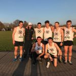 Thames Men build early season momentum