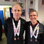 Thames oldies shine at the Southern Masters