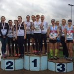 Victory for Thames Ladies at Southerns