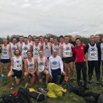Great results for Thames at 3rd Men's Surrey League