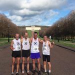 Masters success at Stormont
