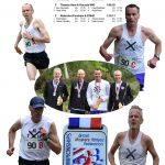 Thames win silver at BMAF Road Relays