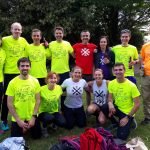 Thames dominate the 2019 Green Belt Relay