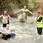 302 runners Dash The Splash!