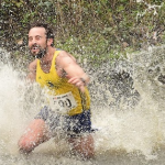 Enter our Summer Dash For The Splash 10k - 15 August